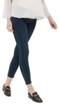 Topshop Women's Joni Skinny Maternity Jeans