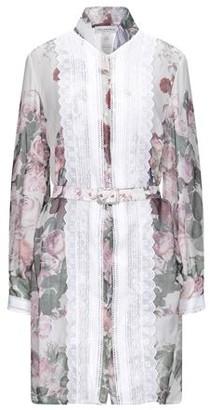 YOLANCRIS Knee-length dress