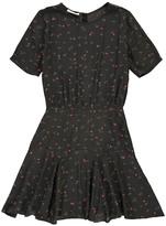 Sessun Polka Dot Lucie Skater Dress