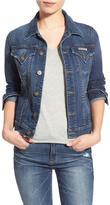 Hudson Jeans Jean Jacket