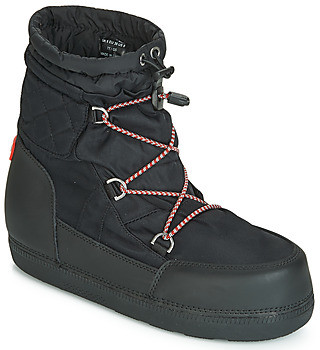 Hunter ORG SNOW SHORT QUILTED BOOT