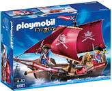 Playmobil Pirates Soldier's Patrol Boat