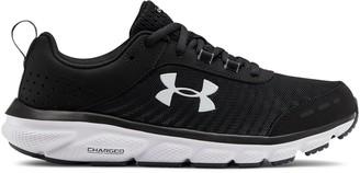 Under Armour Women's UA Charged Assert 8 Wide D Running Shoes