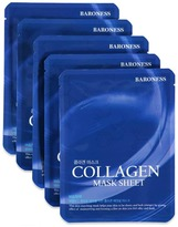 Forever 21 Collagen Mask Sheet Set
