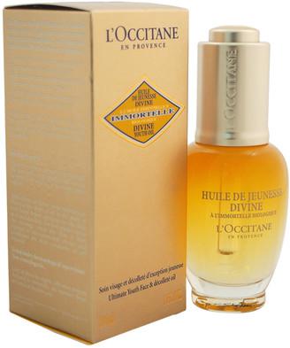 L'Occitane 1Oz Divine Youth Oil