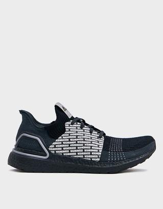 adidas Men's NBHD UB19 Sneaker in Black, Size 8