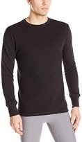 Wolverine Men's Heavy Weight Crew Neck Thermal Shirt