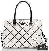Kate Spade Emerson place overlay olivera