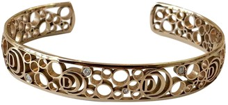 Damiani Gold Pink gold Bracelets