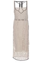 N°21 N21 Crystal Embellished Dress