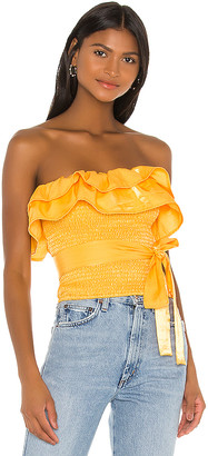 Lovers + Friends Rexford Top