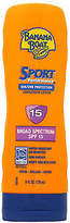 Banana Boat Sport Performance SPF 15 Sunscreens Lotion Sunscreen Lotion 236.0 ml