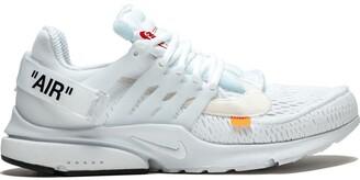 Nike x Off-White The 10 : Air Presto sneakers