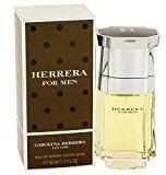 Carolina Herrera by Eau De Toilette Spray 1.7 oz for Men