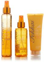 Frederic Fekkai Soleil Hair Care and Style 3-piece Collection