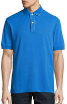Tommy Hilfiger Classic-Fit Solid Polo