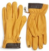 Timberland Men's Heritage Leather Gloves