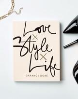 Books Love x Style x Life
