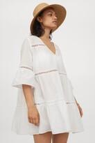 H&M – Robe blanche