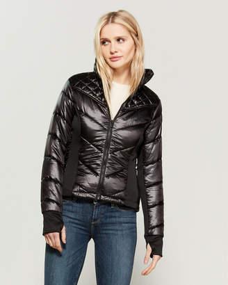 GUESS Cire Packable Puffer Jacket