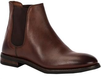 Frye Ben Leather Chelsea Boot