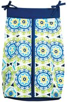 Waverly Baby by Trend Lab Solar Flair Diaper Stacker by Trend Lab