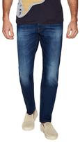 BOSS ORANGE Woven Barcelona Straight Leg Jeans