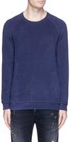 Denham Jeans Brushed sweater