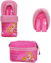 Disney Sleeping Beauty Pushchair Accessories Bundle