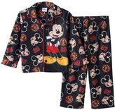 Disney Disney's Mickey Mouse Toddler Boy Shirt & Pants Pajama Set