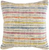 Status Collections Ware Stripe Cushion