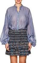 Thierry Colson Women's Slava Silk Blouse