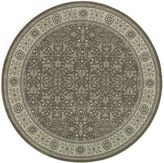 Oriental Weavers Richford Round Rug