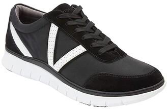 Vionic Ansel (Black) Men's Shoes