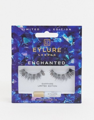 Eylure Enchanted False Lashes - Sapphire