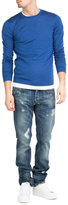 True Religion Rocco Straight Leg Jeans
