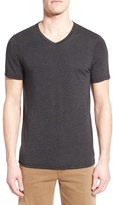 Michael Stars Men's V-Neck T-Shirt