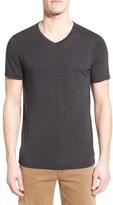 Michael Stars Men's V-Neck T-Shirt