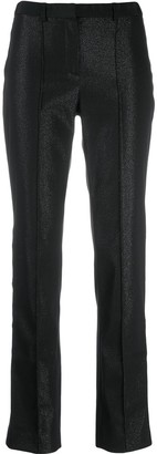 Karl Lagerfeld Paris tailored evening trousers