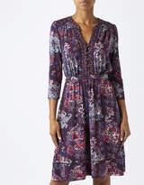 Monsoon Kimberley Print Dress