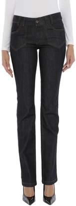 Timberland Denim pants - Item 42776911PQ
