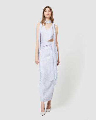 ATOIR Loose Ends Dress