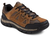 S SPORT BY SKECHERS Men's S Sport Designed by Skechers - Ascender- Performance Athletic Shoes - Brown