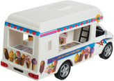 Toysmith Ice Cream Truck Toy