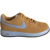 Nike Force 1 low trainers