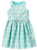 Gymboree Jacquard Dress