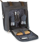 Picnic Time Sonoma Wine And Cheese Tote