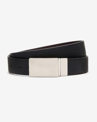 Express Reversible Plaque Belt