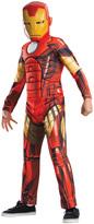 Rubie's Costume Co Iron Man Deluxe Dress-Up Set - Kids