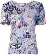 Etro kaleidoscopic T-shirt